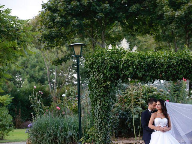 Le mariage de Mathias et Eléna à Les Ulis, Essonne 63