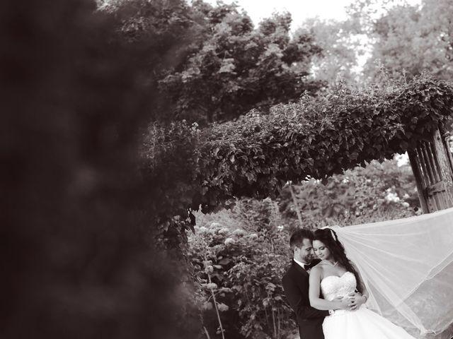 Le mariage de Mathias et Eléna à Les Ulis, Essonne 65