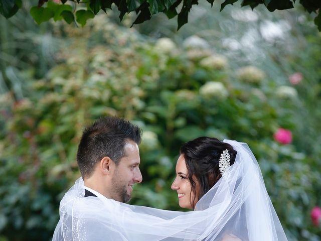 Le mariage de Mathias et Eléna à Les Ulis, Essonne 66