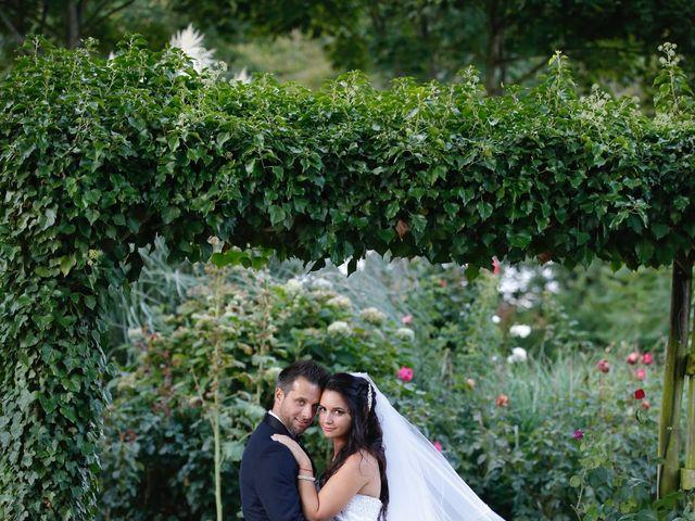 Le mariage de Mathias et Eléna à Les Ulis, Essonne 67