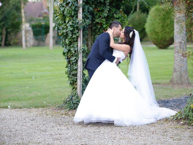 Le mariage de Mathias et Eléna à Les Ulis, Essonne 68