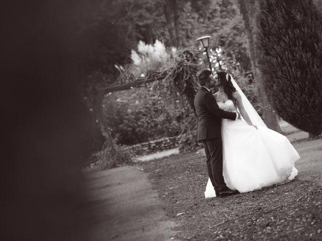 Le mariage de Mathias et Eléna à Les Ulis, Essonne 74