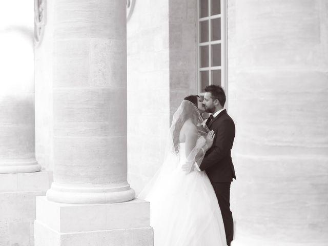 Le mariage de Mathias et Eléna à Les Ulis, Essonne 79