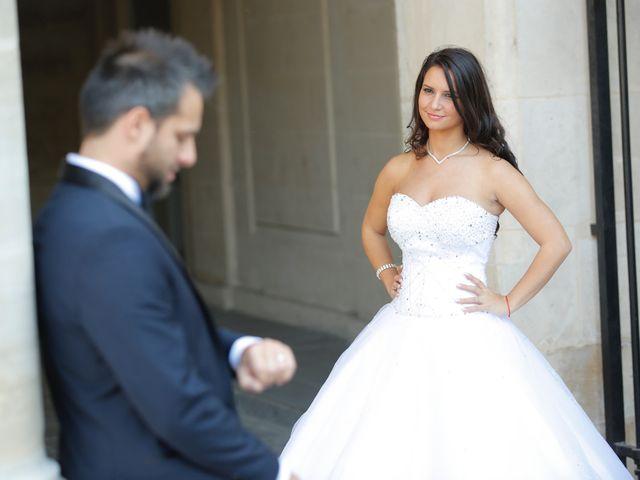 Le mariage de Mathias et Eléna à Les Ulis, Essonne 81