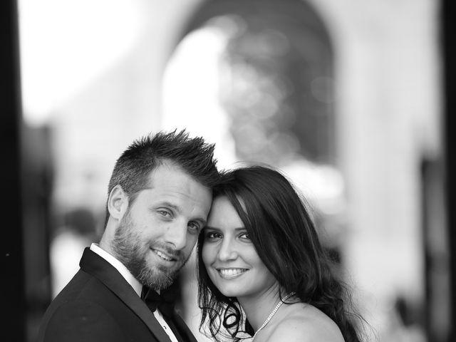 Le mariage de Mathias et Eléna à Les Ulis, Essonne 82