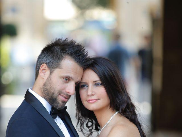 Le mariage de Mathias et Eléna à Les Ulis, Essonne 83