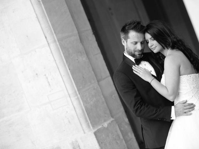 Le mariage de Mathias et Eléna à Les Ulis, Essonne 84