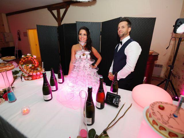 Le mariage de Mathias et Eléna à Les Ulis, Essonne 115