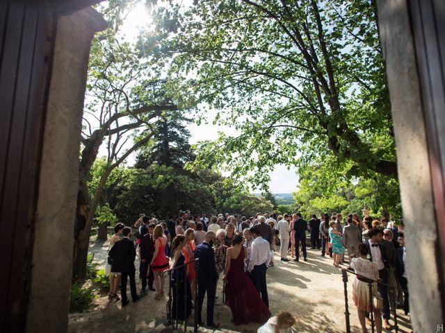Le mariage de Simon et Audrey à Montpellier, Hérault 1
