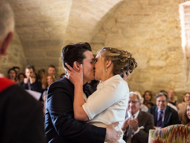 Le mariage de Simon et Audrey à Montpellier, Hérault 4