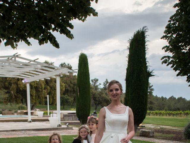 Le mariage de Simon et Audrey à Montpellier, Hérault 6