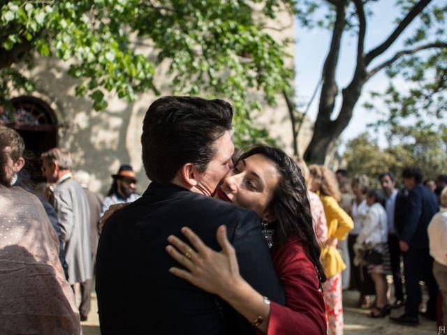 Le mariage de Simon et Audrey à Montpellier, Hérault 7
