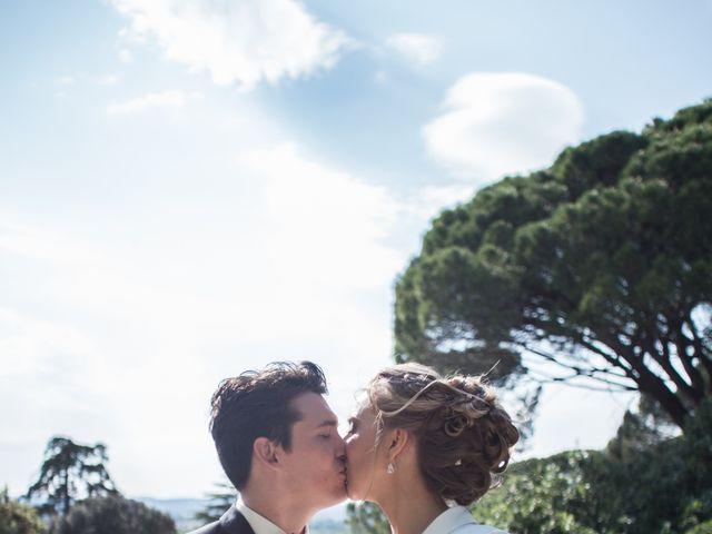 Le mariage de Simon et Audrey à Montpellier, Hérault 8