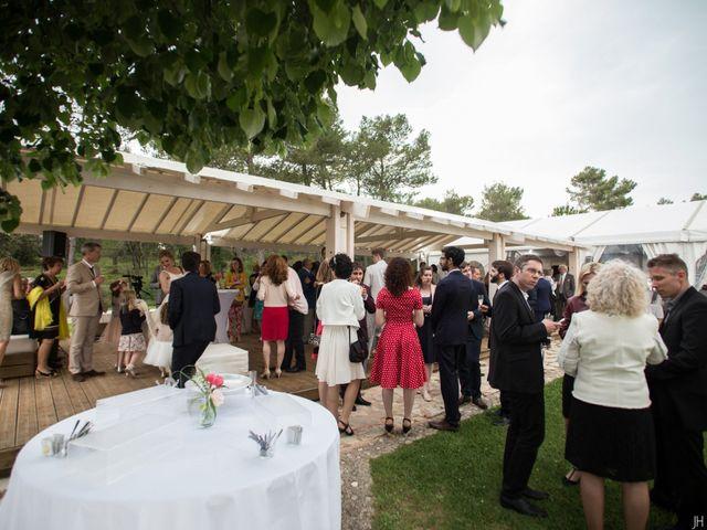 Le mariage de Simon et Audrey à Montpellier, Hérault 15