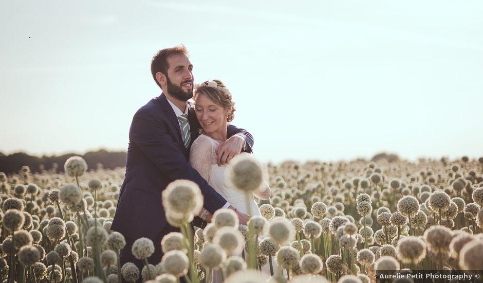 Le mariage de Antoine et Charlotte à Sens, Yonne