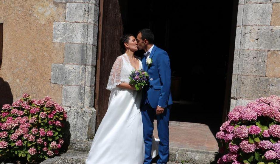 Le mariage de David et Karen à Chartres, Eure-et-Loir