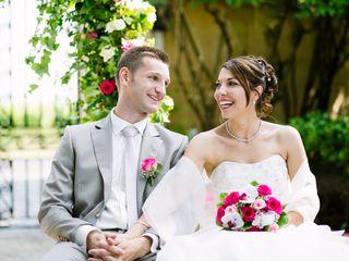 Le mariage de Aurélie et Dorian