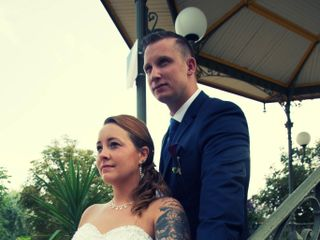 Le mariage de Deborah et Brice 2