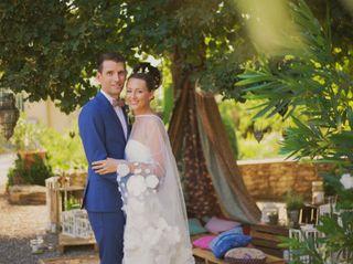 Le mariage de Claire et Benjamin