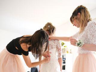 Le mariage de Coralie et Julien 3