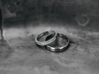 Le mariage de Noémie et Stevens 3
