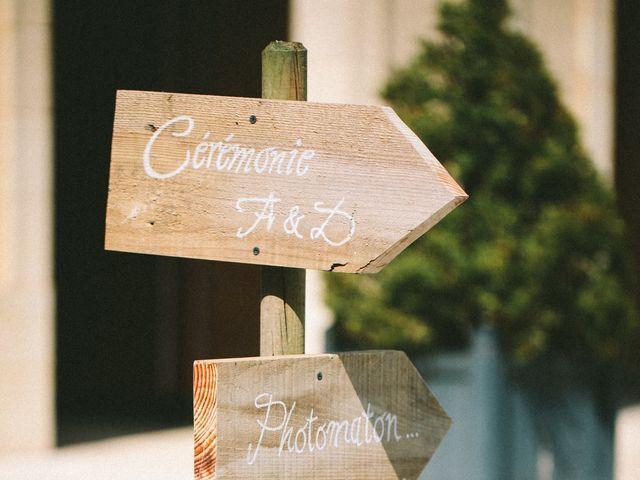 Le mariage de Dorian et Aurélie à Cubnezais, Gironde 28