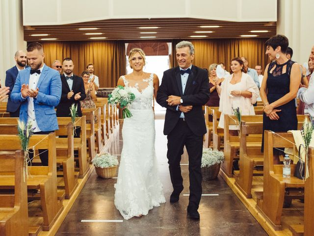Le mariage de Yannick et Christelle à Montreux, Vaud 27