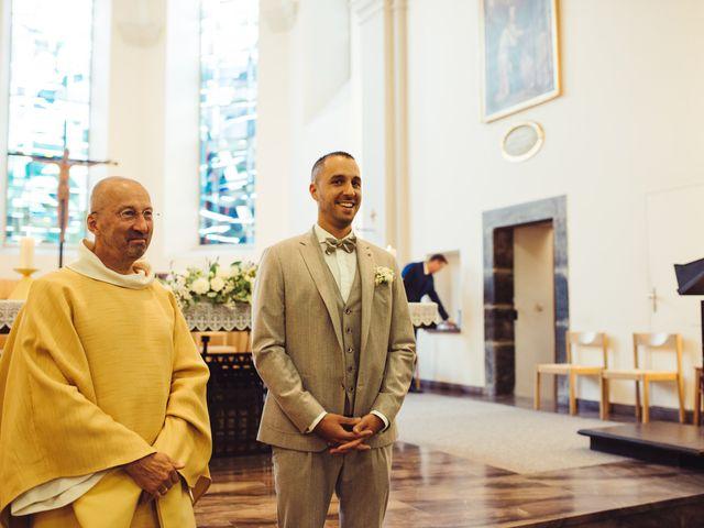 Le mariage de Yannick et Christelle à Montreux, Vaud 29