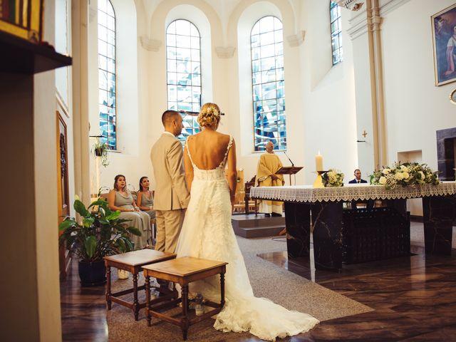 Le mariage de Yannick et Christelle à Montreux, Vaud 31