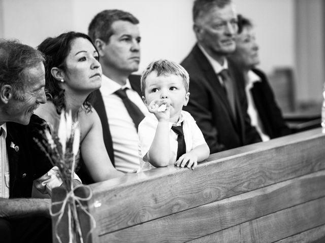 Le mariage de Yannick et Christelle à Montreux, Vaud 36