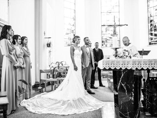 Le mariage de Yannick et Christelle à Montreux, Vaud 37
