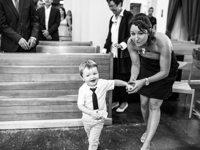 Le mariage de Yannick et Christelle à Montreux, Vaud 38