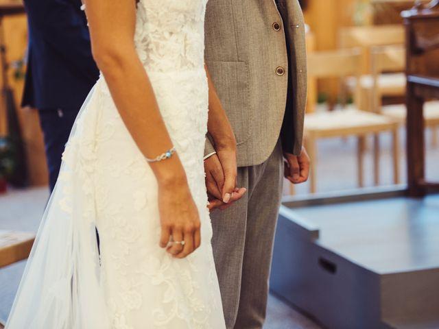 Le mariage de Yannick et Christelle à Montreux, Vaud 43