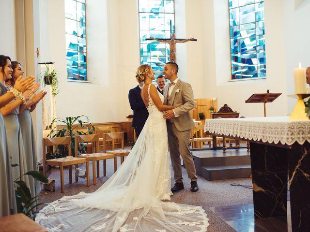 Le mariage de Yannick et Christelle à Montreux, Vaud 45