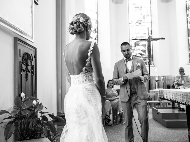 Le mariage de Yannick et Christelle à Montreux, Vaud 48