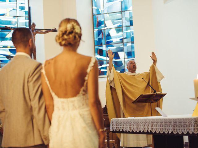 Le mariage de Yannick et Christelle à Montreux, Vaud 51