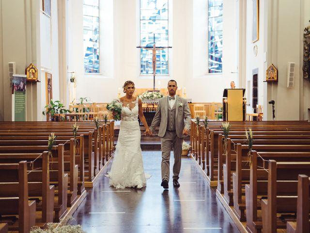Le mariage de Yannick et Christelle à Montreux, Vaud 52