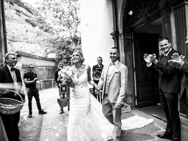 Le mariage de Yannick et Christelle à Montreux, Vaud 55