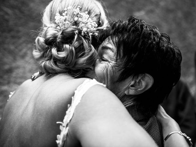 Le mariage de Yannick et Christelle à Montreux, Vaud 61