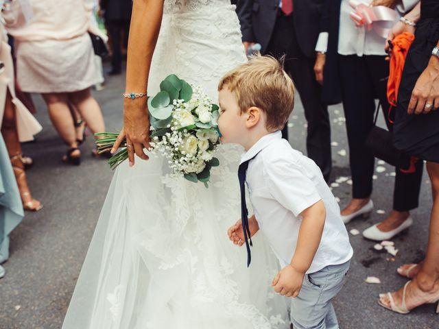 Le mariage de Yannick et Christelle à Montreux, Vaud 63