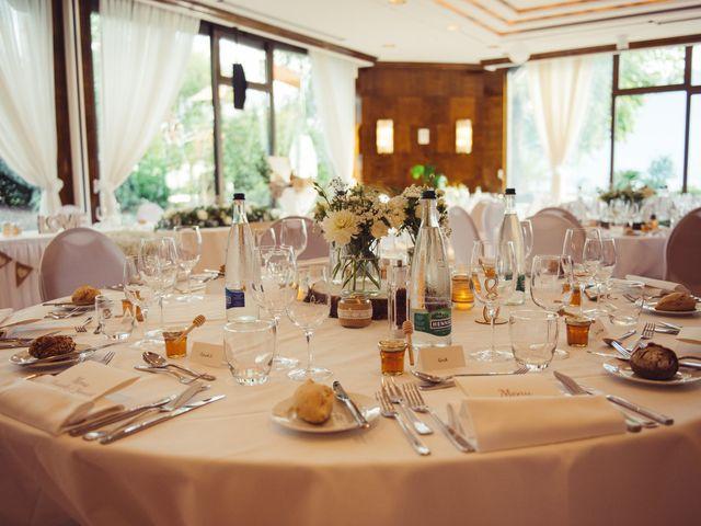 Le mariage de Yannick et Christelle à Montreux, Vaud 79