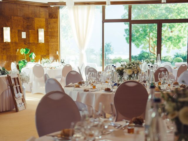 Le mariage de Yannick et Christelle à Montreux, Vaud 83