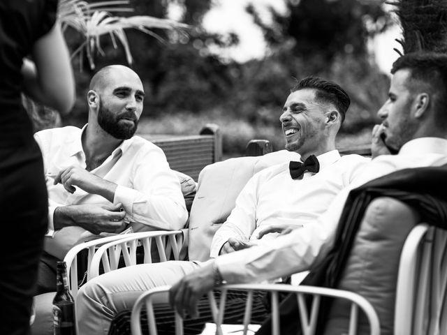 Le mariage de Yannick et Christelle à Montreux, Vaud 86