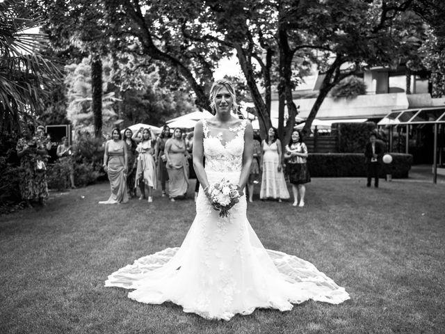 Le mariage de Yannick et Christelle à Montreux, Vaud 88