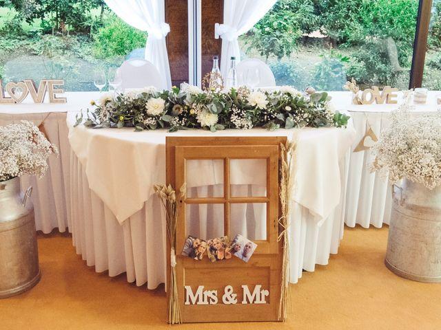 Le mariage de Yannick et Christelle à Montreux, Vaud 96
