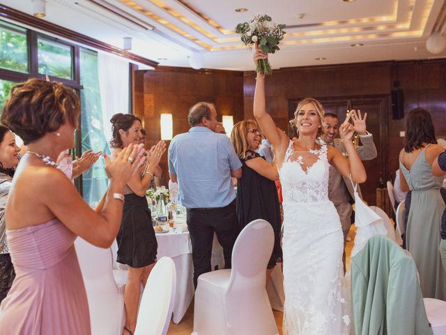 Le mariage de Yannick et Christelle à Montreux, Vaud 97