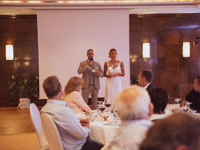 Le mariage de Yannick et Christelle à Montreux, Vaud 100