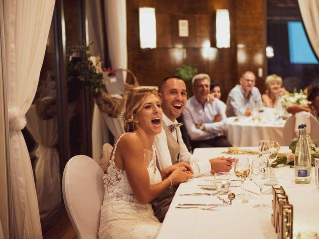 Le mariage de Yannick et Christelle à Montreux, Vaud 103