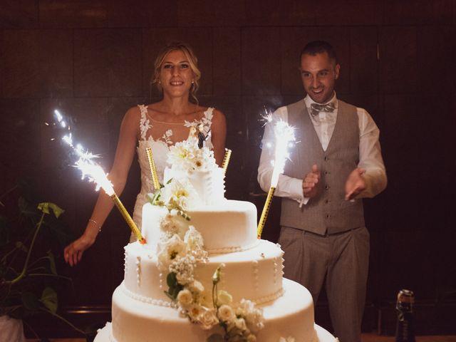Le mariage de Yannick et Christelle à Montreux, Vaud 109