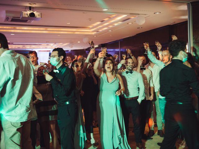 Le mariage de Yannick et Christelle à Montreux, Vaud 112